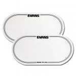 EVANS EQPC2 EQ PATCH CLEAR DOUBLE