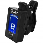 Тюнер Fender FT-004 Clip-On Chromatic Tuner