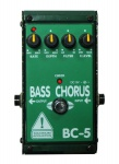 MAXIMUM ACOUSTICS BC-5 BASS CHORUS