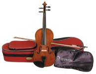 Скрипка STENTOR 1500/C STUDENT II VIOLIN OUTFIT 3/4