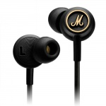 Наушники Marshall Mode EQ Headphones Black&Gold