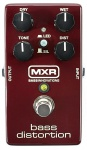 Педаль ефектів Dunlop MXR M85 Bass Distortion