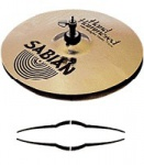 "Тарелка SABIAN 14"" HH Bright Hats (11481)"