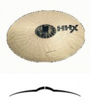 "Тарелка SABIAN 20"" HHX Stage Ride"