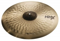 "Тарелка SABIAN 21"" HHX Raw Bell Dry Ride"
