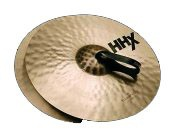 "Тарелка SABIAN 18"" HHX New Symphonic French (11819XN)"
