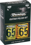 Набір Dunlop 6501 Guitar Polish Kit