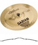 "Тарелка SABIAN 18"" HH Thin Chinese"