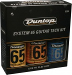 Набор Dunlop 6504 Guitar Tech Kit