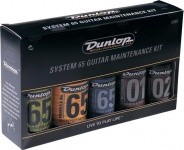 Набор Dunlop 6500 System 65 Guitar Maintenance Kit