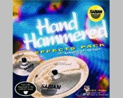 Тарелка SABIAN HH Effects Pack (15005E)