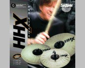 Тарелка SABIAN HHX Performance Set (15005XN-NB)
