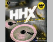 Тарелка SABIAN HHX Effects Pack (15005EXN)
