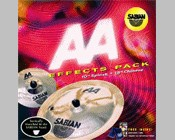 Тарелка SABIAN AA Effects Pack