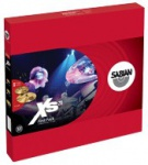 Тарелка SABIAN XS20 First Pack NEW (XS5011)