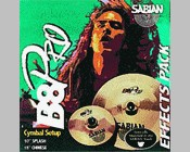 Тарелка SABIAN B8 Pro Effects Pack (35005B)