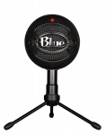Студийный микрофон Blue Microphones Snowball iCE Black