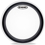 "Пластик для бас-барабана  EVANS 22"" EMAD Coated"