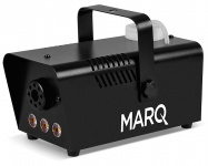 Генератор дыма MARQ FOG 400 LED Black
