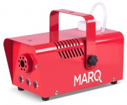 Генератор диму MARQ FOG 400 LED Red