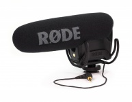 Мікрофон Rode VideoMic Pro (New)