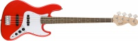 Бас-гітара Fender Squier Affinity Jazz Bass RW Race Red