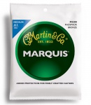 Струны для гитары Martin M2200 Marquis 92/8 Phosphor Bronze Medium (13-56)