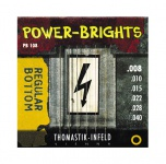 Струни для гітари Thomastik PB108 Power Brights