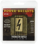 Струни для гітари Thomastik RP109 Power Brights
