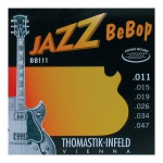 Струни для гітари Thomastik BB111 Jazz Bebop