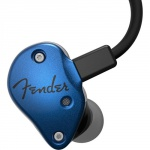 Ушные мониторы Fender FXA2 In-Ear Monitors Blue