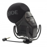 Стерео мікрофон Rode Stereo VideoMic Pro (New)