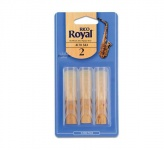 RICO Rico Royal - Alto Sax #2.0 - 3-Pack
