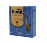RICO Rico Royal - Alto Sax #4.0 - 10 Box