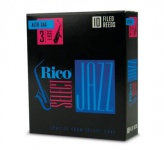 RICO Rico Select Jazz - Alto Sax Filed 2H - 10 Box