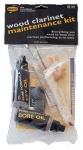 DUNLOP HE105 Wood Clarinet Maintenance Kit