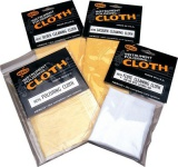 Полировочная салфетка DUNLOP HE92 Silver Cleaning Cloth