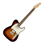 Электрогитара Fender Player Telecaster HH PF 3TS