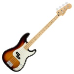 Бас-гитара Fender Player Precision Bass MN 3TS