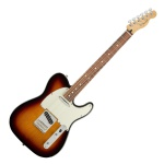 Электрогитара Fender Player Telecaster PF 3TS