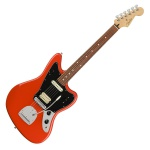 Электрогитара Fender Player Jaguar PF SRD