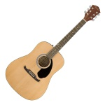 Акустическая гитара Fender FA-125 Dreadnought Acoustic Natural