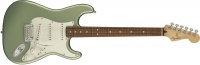 Электрогитара Fender Player Stratocaster PF SGM
