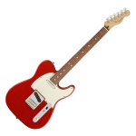 Электрогитара Fender Player Telecaster PF SRD