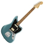 Электрогитара Fender Player Jaguar PF TPL