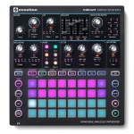 Синтезатор Novation Circuit Mono Station