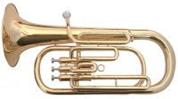 Теноргорн J.MICHAEL TH-650 (S) Tenor Horn (Bb)