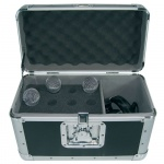 AMERICAN AUDIO microphone case