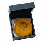 Канифоль STENTOR 1390 Violin Rosin (Light Amber)