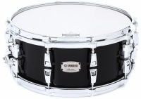 "Малий барабан Yamaha 14"" Absolute Hybrid Maple Snare 14"" (Solid Black)"